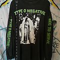 Type O Negative - Beg To Serve Longsleeve  TShirt or Longsleeve