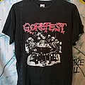 Gorefest - Tangled In Gore T-Shirt