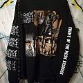 Napalm Death - Enemy Of The Music Business Longsleeve
