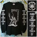 Bolt Thrower - Longsleeve  TShirt or Longsleeve