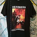 Deftones - California T-Shirt