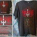 Marduk - Glorification T-Shirt