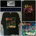 Cathedral - Caravan Beyond Redemption T-Shirt