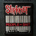 Slipknot Patches (x4)