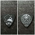 Life Of Agony Bass Pick Other Collectable