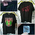Guns N' Roses - 1992 Bad Apples T-Shirt