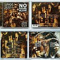 Napalm Death - Time Waits For No Slave 2009 (CD)  Tape / Vinyl / CD / Recording etc