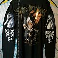 Cradle Of Filth - Dead Girls Don't Say No Longsleeve