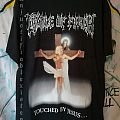 Cradle Of Filth - Touched By Jesus Shirt