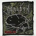 Morgoth - Odium Patch