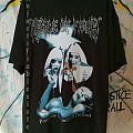 Cradle Of Filth - Decadence Is A Virtue Shirt