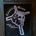 Candlemass - Epicus Doomicus Metallicus Patch