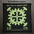 Type O Negative Patches