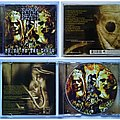 Napalm Death - Order Of The Leech 2002 (CD)  Tape / Vinyl / CD / Recording etc