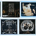 Napalm Death - Smear Campaign 2006 (CD)  Tape / Vinyl / CD / Recording etc