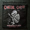 Cannibal Corpse Patches