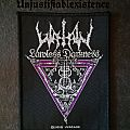 Watain - Lawless Darkness Patch