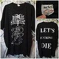 Impaled Nazarene - Suomi Finland Perkele T-Shirt