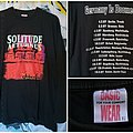 Solitude Aeturnus - Downfall Tour 1997 Longsleeve
