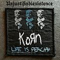 KoRn Patches