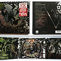 Napalm Death - Utilitarian 2012 (CD)  Tape / Vinyl / CD / Recording etc