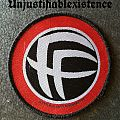 Fear Factory Patches (x2)