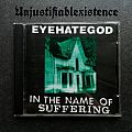 Eyehategod - CD Collection  Tape / Vinyl / CD / Recording etc