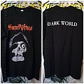Saint Vitus - Dark World T-Shirt