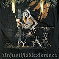 Cradle Of Filth - Dead Girls Don't Say No Longsleeve  TShirt or Longsleeve