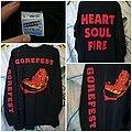 Gorefest - Heart, Soul, Fire Longsleeve