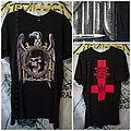 Slayer - 1992 Tour T-Shirt
