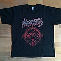 Obscenity - Return To Flesh T-Shirt