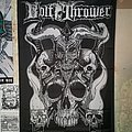 Bolt Thrower - Cenotaph Flag Other Collectable