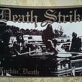 Death Strike - Fuckin' Death Flag Other Collectable