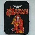 Saxon - Patch - Saxon Patch for @GrimmonsGrim