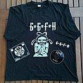 G.G.F.H. - TShirt or Longsleeve - G.G.F.H. - Little Missy