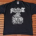 Nihilist - TShirt or Longsleeve - Nihilist - Premature Autopsy T-Shirt