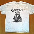 Carnivore - Nuclear Warriors Shirt