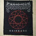 Dissection - Patch - Dissection - ReinkaΩs Patch