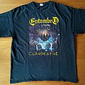 Entombed - Clandestine T-Shirt