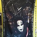 Slipknot Iowa Flag Other Collectable
