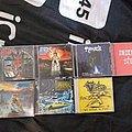 Manacle - Tape / Vinyl / CD / Recording etc - No Remorse Records CD's