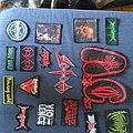 Unused patches