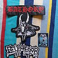 Bathory - Patch - 3 unused patches