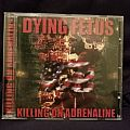 Dying Fetus: Killing On Adrenaline (1998)