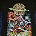 "Rings of Saturn ""Saturn Ship"" T-Shirt"