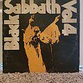 Black Sabbath: Black Sabbath Vol. 4 (1972) Tape / Vinyl / CD / Recording etc