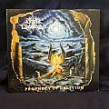 Dawn of Dissolution: Prophecy of Oblivion (2017) Tape / Vinyl / CD / Recording etc