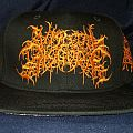 Visceral Disgorge Ingesting Putridity Snapback Other Collectable