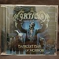 Mortician: Darkest Day of Horror (2003)